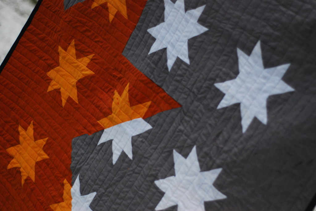 StarShadow_PiecedTogetherQuilts